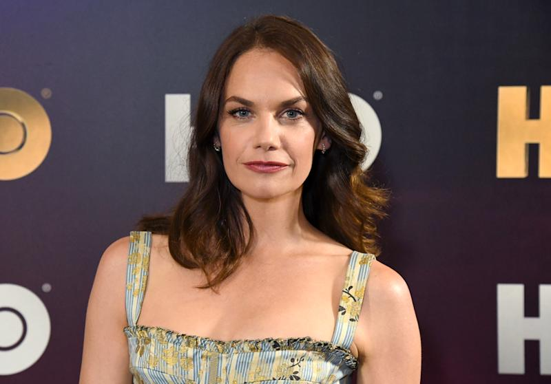 Ruth Wilson in July, 2019 in Beverly Hills, Calif. (Photo: Jeff Kravitz/FilmMagic for HBO)