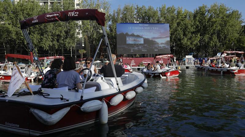 French cinemas look to stay afloat amid Covid-19 drought of Hollywood blockbusters