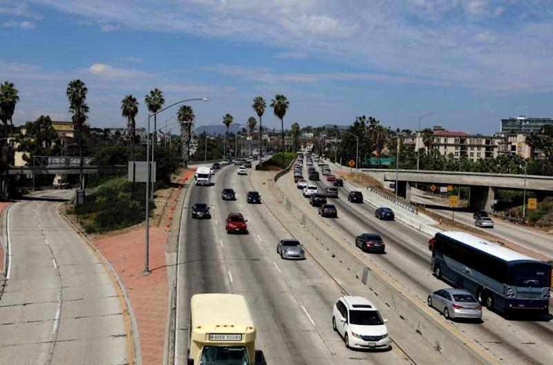 There was an earthquake in L.A. last night, and here's what we know