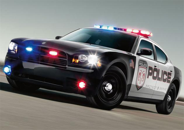 Dodge Chargers are in use with numerous police agencies in North America as both marked and unmarked patrol cars. Law enforcement agencies outside of the US have also purchased the Charger, including police services in Canada, Mexico, Chile, the Czech Republic and the Middle East, including Bahrain, Kuwait, and Lebanon. Both V6 and V8 models are being adopted, with highway patrols favoring the 5.7 L (345 cu in) Hemi V8 engine and cities more likely to purchase the base police package with the 3.5 L V6 fuel-efficient engine.