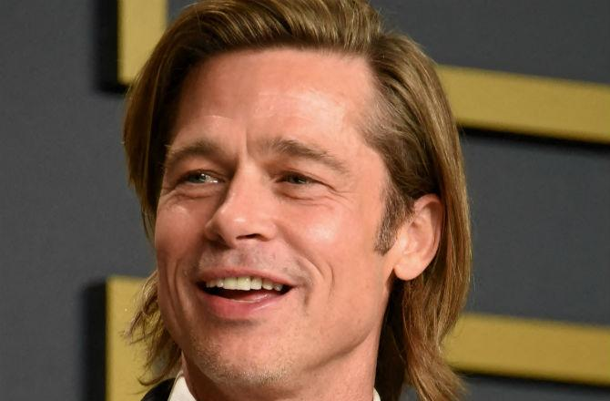 Oscars 2020 - La petite blague de Brad Pitt sur Donald Trump (VIDEO)