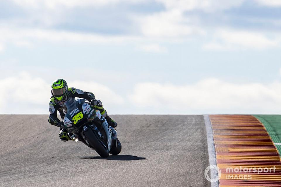"""Cal Crutchlow, Team LCR Honda<span class=""""copyright"""">Gold and Goose / Motorsport Images</span>"""