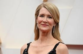 Oscars 2020: Laura Dern wins best supporting actress for 'Marriage Story' on her birthday