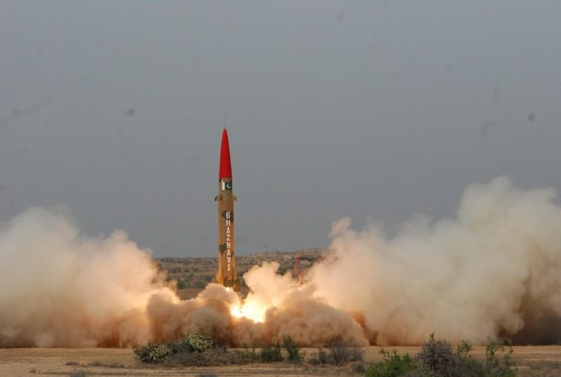 Pakistan has 130-140 nuclear warheads, state US scientists