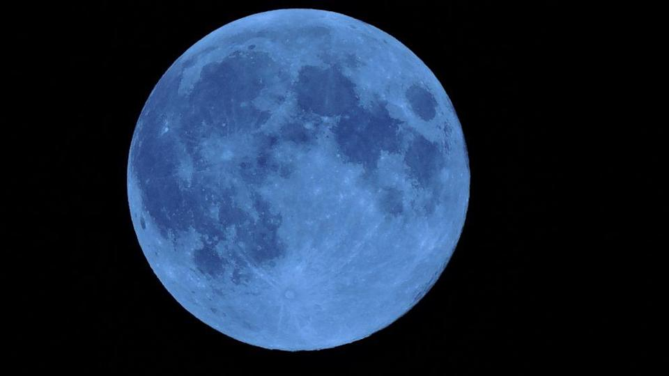 Blue Moon: What Makes Tonight's Event So Special (ABC News)