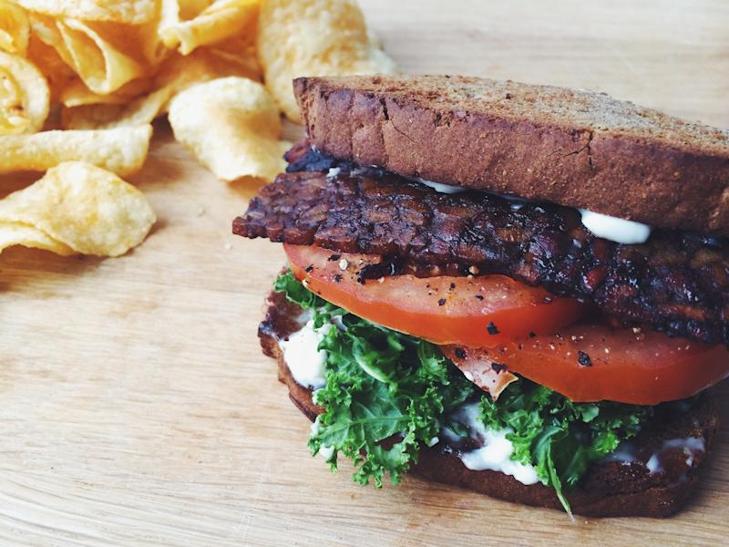 These 10 vegan sandwiches will blow your mind with their flavor power