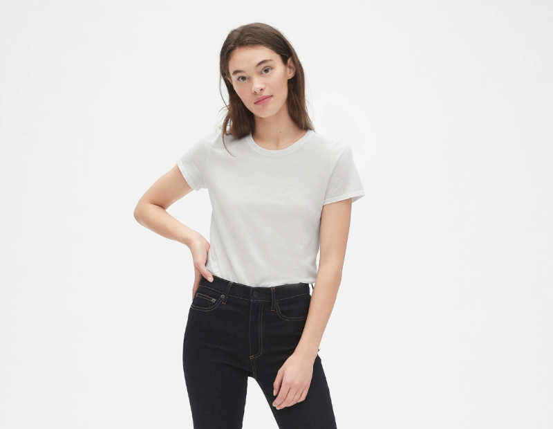 Image via Gap.