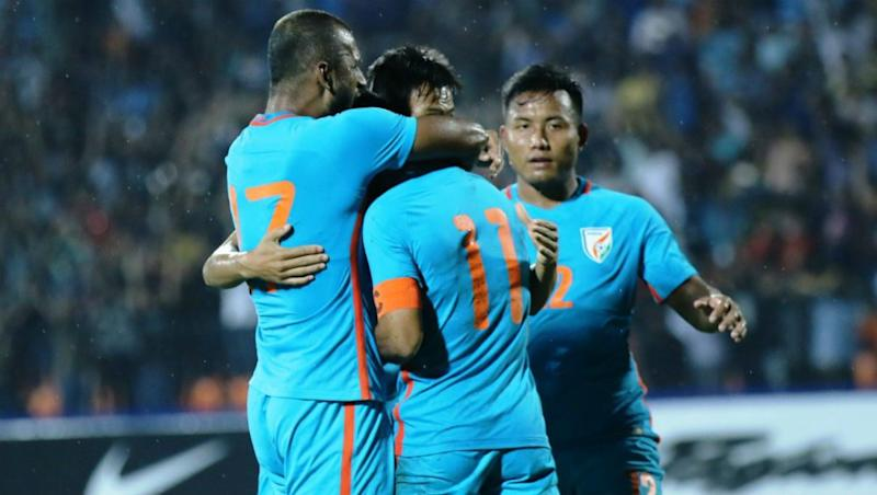 India vs Jordan Football Friendly Match to Go Ahead As Scheduled, Confirms AIFF