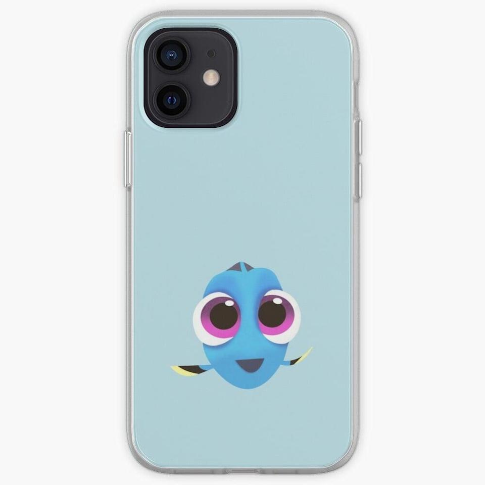 <p>Forget baby Yoda, how cute is this <span>'Finding Dory   Baby Dory' Case</span> ($23)!?</p>