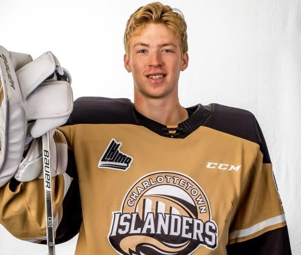 Ellis is just one shutout away from setting a second QMJHL record.