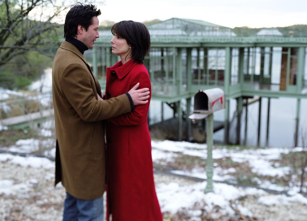"""MISS: <a href=""""http://movies.yahoo.com/movie/contributor/1800018970"""">Sandra Bullock</a> and <a href=""""http://movies.yahoo.com/movie/contributor/1800019596"""">Keanu Reeves</a>, <a href=""""http://movies.yahoo.com/movie/1808723966/info"""">The Lake House</a>  Any romance that requires the rupturing of the space-time continuum to make sense is already in trouble, but the real problem with this flick is not just the loopy plot. Let's just say that Keanu is best left to surfing and doing kung fu."""