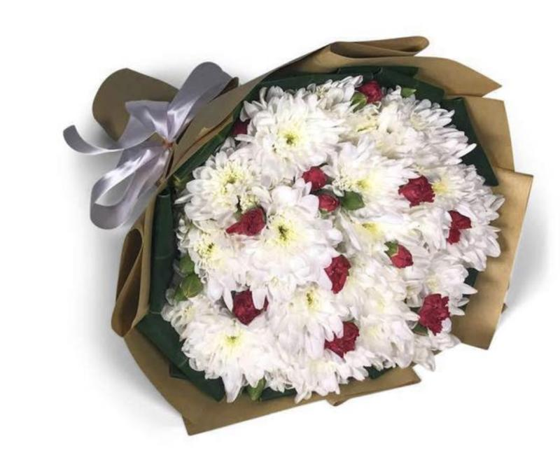 cheap flower delivery singapore