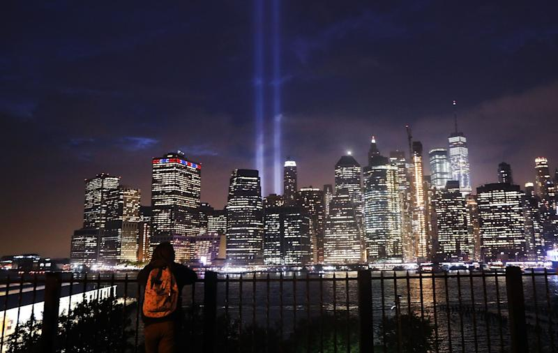 Sept. 11 and the Post-Post-Cold War World