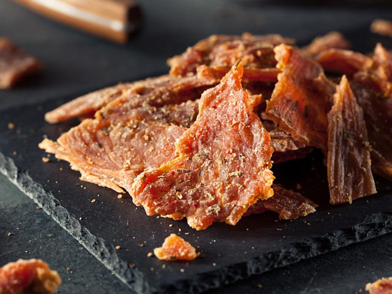 How to Make Homemade Beef Jerky