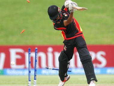 ICC Under-19 World Cup 2018: 600 islands, 800 villages and nascent feeder system, PNG cricket is more than one-sided losses