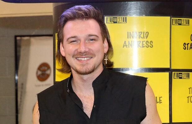 Morgan Wallen Says He's Booted From 'SNL' After Maskless Partying in Alabama