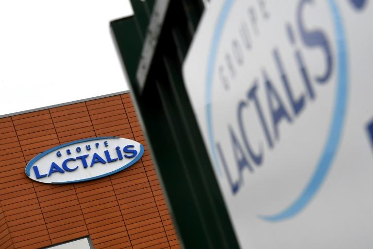 """The French government said there had been a """"major malfunction"""" in the way Lactalis handled the recall"""
