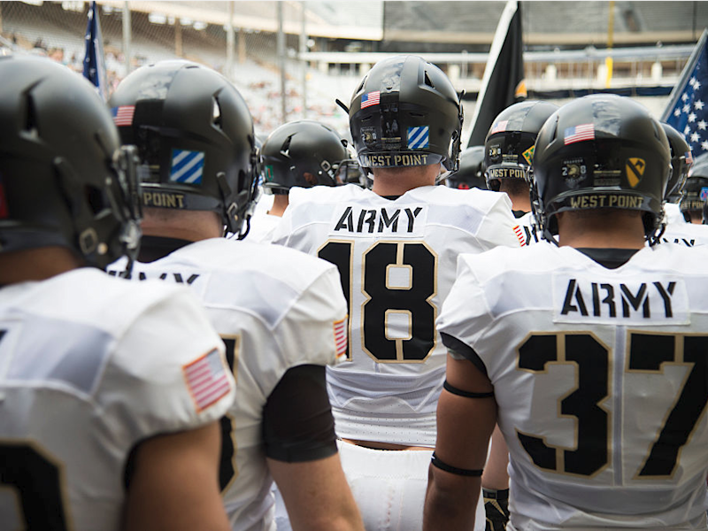 West Point Army Football