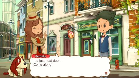 Nintendo Download: A Week Filled With Mystery, Mischief and Mickey