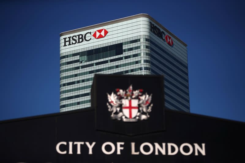 HSBC warns it could face reprisals in China if UK bans Huawei equipment: Telegraph