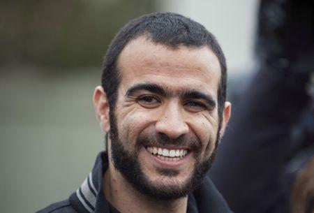 Government apologizes to former Guantanamo inmate Omar Khadr