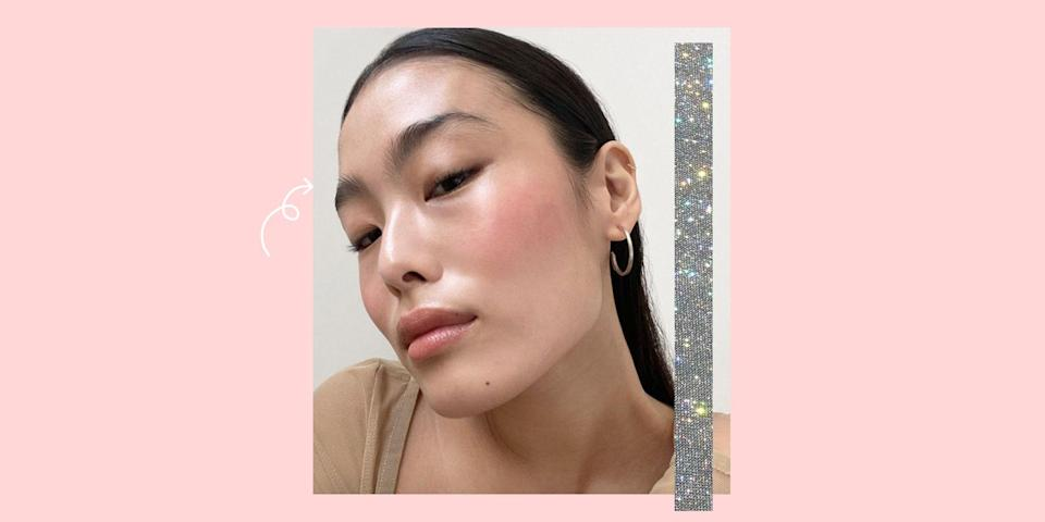 """<p>Living through a lockdown may not have given us all the reasons to wear makeup (we may or not not have answered Zoom calls camera off and wearing a sheet mask), but can we just be positive for a second and think about all the makeup looks we are going to SERVE once the restrictions are lifted. </p><p>With things like <a href=""""https://www.cosmopolitan.com/uk/beauty-hair/a31927259/coronavirus-skin-acne/"""" rel=""""nofollow noopener"""" target=""""_blank"""" data-ylk=""""slk:maskne"""" class=""""link rapid-noclick-resp"""">maskne</a> and stressed out skin, makeup might have been the last thing on your agenda over the past few months, but the summer 2021 trends are definitely making us even more excited to play with our beauty stash. </p><p>As all S/S21 fashion shows were held virtually, the hair and makeup seemed to be more creative than ever, with some shows even taking masks into account (because let's face it, they aren't going anywhere anytime soon). </p><p>Keeping skin looking fresh in spite of the stress of 2020 has been the M.O, and all your hard work focusing on your skincare regime isn't going to waste. Bobbi Brown pro artist <a href=""""https://www.instagram.com/bbpro_hollieolivia/"""" rel=""""nofollow noopener"""" target=""""_blank"""" data-ylk=""""slk:Hollie Ellis"""" class=""""link rapid-noclick-resp"""">Hollie Ellis</a> says one of her biggest trend predictions is simply clean, hydrated, natural skin. Music to our ears, tbh. """"Au natural skin is likely to be trending in 2021. A minimal base with a natural finish is proving that less is more. Perfecting the skin to really celebrate clean, natural beauty, and focusing on what we already have, rather than changing or manipulating our assets.""""</p><p>Eyes will be having a moment, which totally makes sense if we are still <a href=""""https://www.cosmopolitan.com/uk/body/a32473058/buy-face-masks/"""" rel=""""nofollow noopener"""" target=""""_blank"""" data-ylk=""""slk:rocking masks"""" class=""""link rapid-noclick-resp"""">rocking masks</a>, """"The smokey eye is back and looks set to be big in 20"""