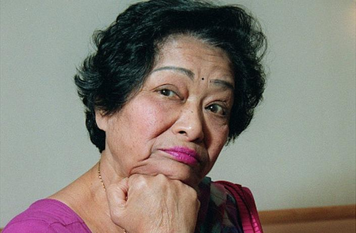 Shakuntala Devi said she was doing mathematical calculations from the age of three in her head