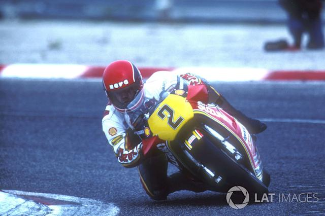 "Randy Mamola <span class=""copyright"">Gold and Goose / Motorsport Images</span>"