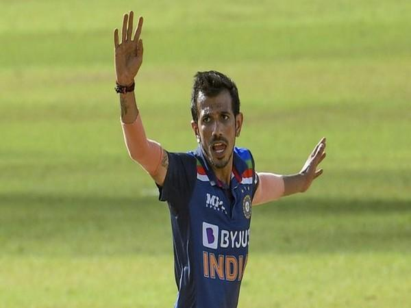 Don't want to be in a team that plays against India with Chahal in it, says  Swann