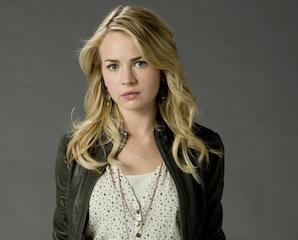Secret Circle Star Joins CBS' Under the Dome
