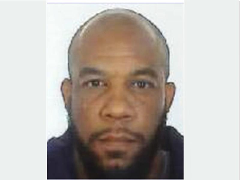 Murderous intent: police are keen to establish Khalid Massood's motivation for conducting his terror attack in London