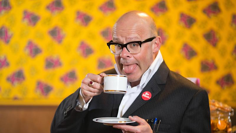Harry Hill was offered old job as a doctor on coronavirus frontline