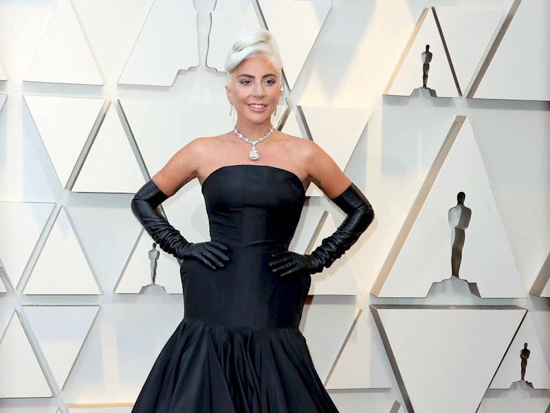 Lady Gaga candidly discusses struggle with clinical depression