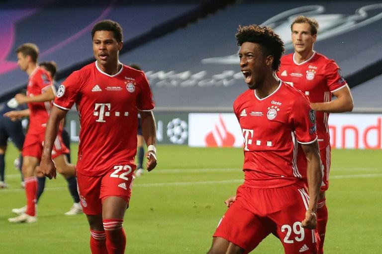 Bayern and rivals await Champions League draw as pandemic riddle remains