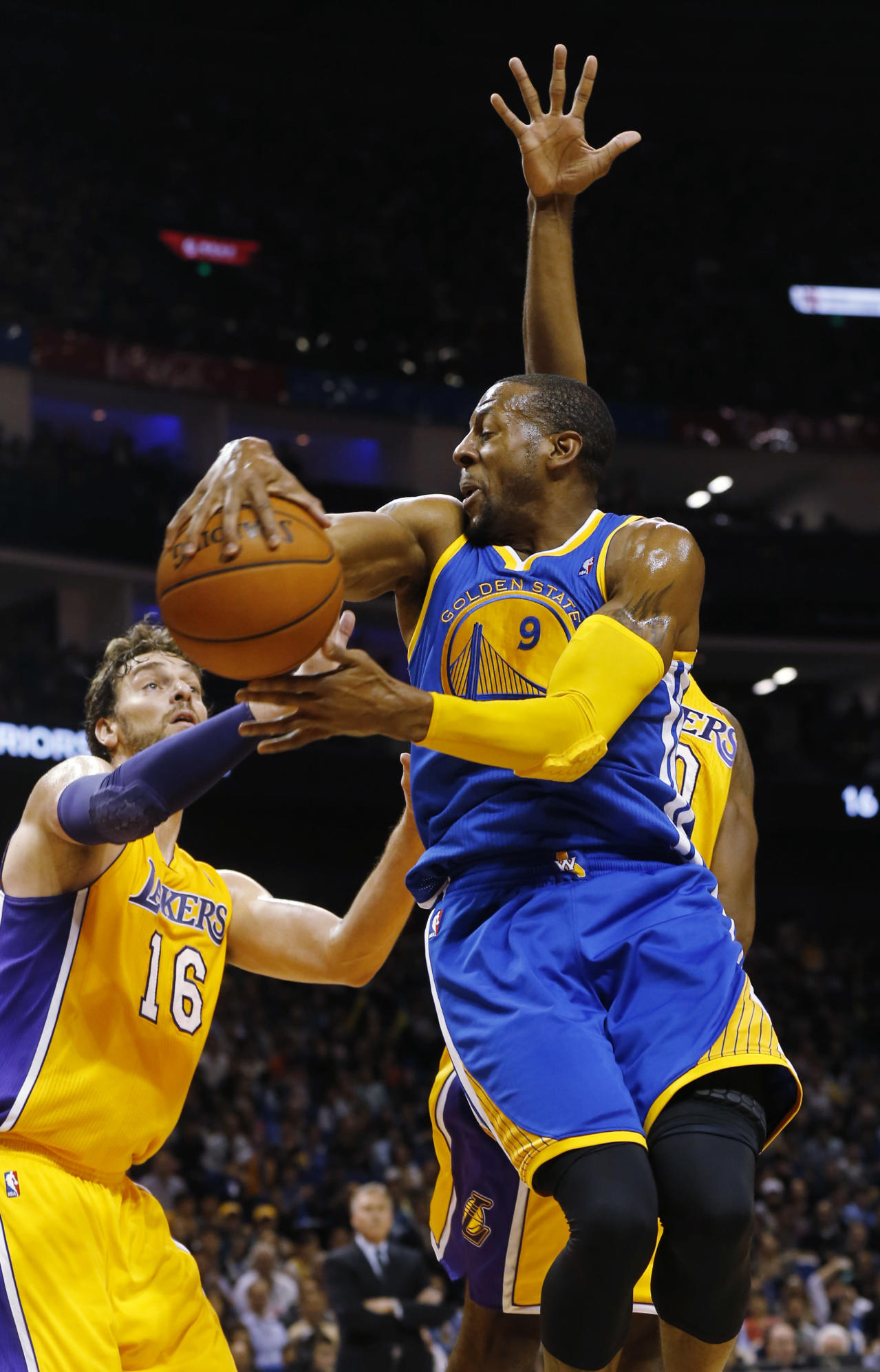 Warriors enter season with expectations soaring
