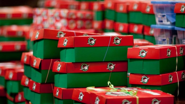 Operation Christmas Child volunteer sacked over same-sex marriage, abortion beliefs
