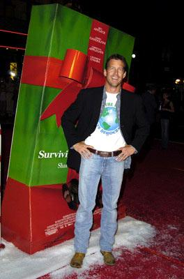 "Premiere: <a href=""/movie/contributor/1808471499"">James Denton</a> at the Hollywood premiere of Dreamworks' <a href=""/movie/1808406120/info"">Surviving Christmas</a> - 10/14/2004<br>Photos: <a href=""http://www.wireimage.com/"">Steve Granitz, WireImage.com</a>"