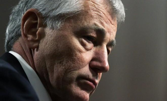 Republican senators contend that blocking Hagel's confirmation isn't purely political.