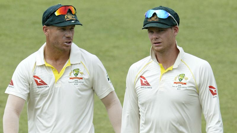 Smith and Warner suspended for 12 months, Bancroft gets nine-month ban