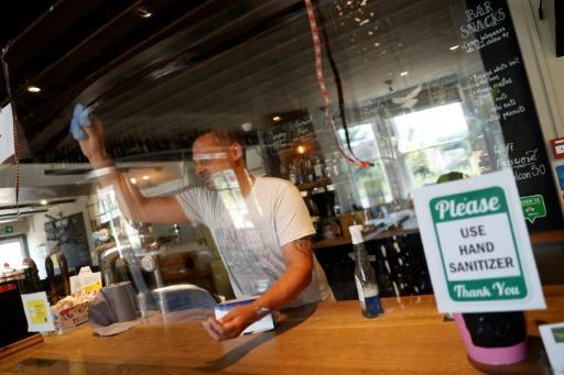 Pubs in England are set to re-open