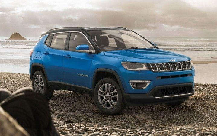 <p>Jeep Compass SUV was launched in July at a starting price of Rs 14.95 lakh. </p>