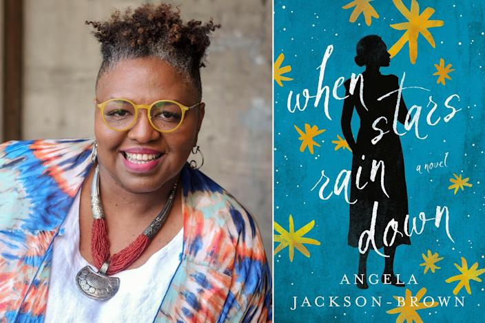 "<p>""Angela Jackson-Brown's riveting novel is about the past — the summer of 1936 in the segregated South — but as we all know, the past is never really completely past. The story of Opal Pruitt and her family in Parsons, Georgia, is a compelling one--sure to make you think about the atrocities of our country's racist history, but this novel also makes you think deeply about our present, about grace and empathy, and how we got here. I couldn't put this novel down, and you won't be able to put it down either. Jackson-Brown grapples with love, empathy, and racial strife while making her reader think deeply about love, empathy, and grace in today's climate and its protagonist, Opal Pruitt, will steal your heart."" — Crystal Wilkinson, author of <em>The Birds of Opulence</em></p>"