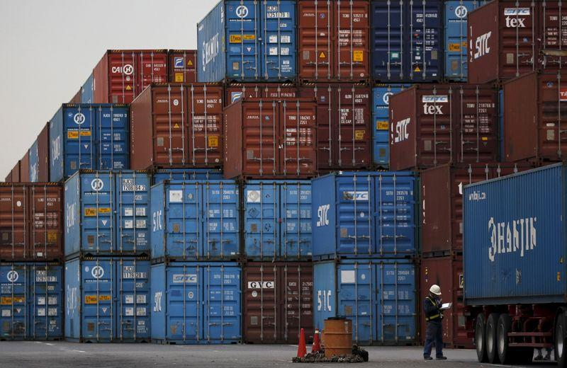 Japan upgrades view on exports and output but flags economic weakness