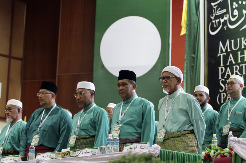 Analysts: With split from PKR, PAS gets wish to be kingmaker in GE14