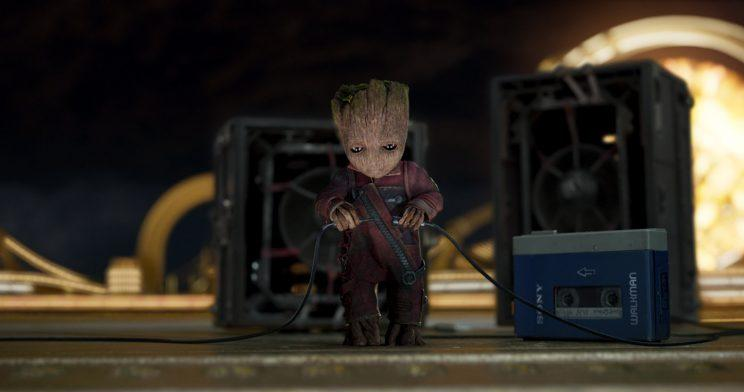 Cash in... get up in the loft, and see if you've got a TPS-L2 knocking about - Credit: Marvel/Disney
