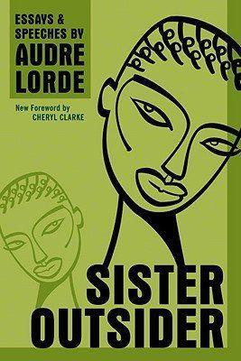 """<p><strong>Audre Lorde</strong></p><p>bookshop.org</p><p><strong>$15.63</strong></p><p><a href=""""https://go.redirectingat.com?id=74968X1596630&url=https%3A%2F%2Fbookshop.org%2Fbooks%2Fsister-outsider-essays-and-speeches-9780143134442%2F9781580911863&sref=https%3A%2F%2Fwww.goodhousekeeping.com%2Flife%2Fentertainment%2Fg32842006%2Fblack-history-books%2F"""" rel=""""nofollow noopener"""" target=""""_blank"""" data-ylk=""""slk:Shop Now"""" class=""""link rapid-noclick-resp"""">Shop Now</a></p><p>This collection of 15 essays and speeches takes on racism, sexism, ageism, homophobia, and class in the searing, lyrical prose that makes Lorde an icon. Her language will work its way under your skin and stay with you long after you turn the last page.</p><p><strong>RELATED:</strong> <a href=""""http://www.goodhousekeeping.com/life/entertainment/g32745719/best-books-about-anti-racism/"""" rel=""""nofollow noopener"""" target=""""_blank"""" data-ylk=""""slk:20 Best Books About Anti-Racism"""" class=""""link rapid-noclick-resp"""">20 Best Books About Anti-Racism</a></p>"""