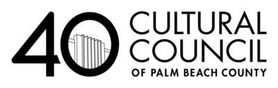 Cultural Council of Palm Beach County (PRNewsfoto/Cultural Council of Palm Beach)