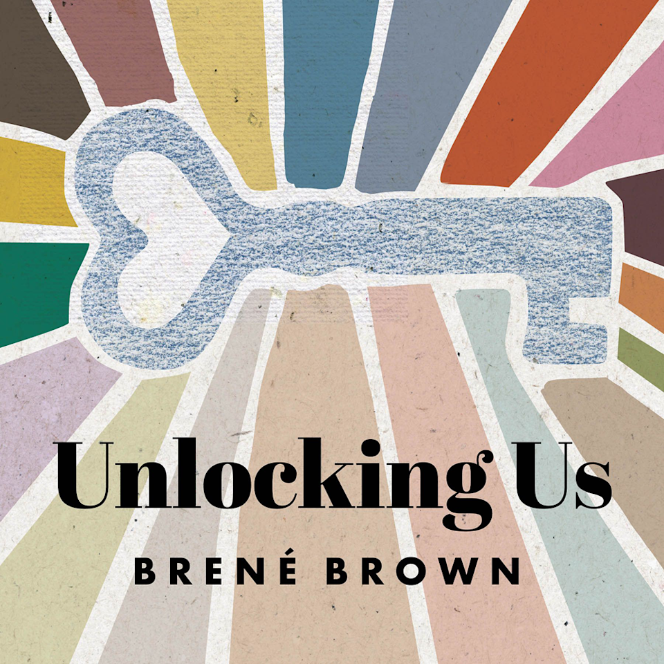 "<p>""When I found out Brené Brown launched a podcast at the end of March—when self-isolation was really starting to impact my <a href=""https://www.self.com/health-conditions/mental-health?mbid=synd_yahoo_rss"" rel=""nofollow noopener"" target=""_blank"" data-ylk=""slk:mental health"" class=""link rapid-noclick-resp"">mental health</a>—I couldn't help but feel like it came just in time. I honestly can't think of a better host than Brown for the ultimate pandemic podcast on mental health, human connection, and the entire range of uncomfortable emotions we're all going through right now. Brown is an expert on talking about these topics with compassion, and always makes even my pessimistic ass feel seen and hopeful (you might know her from her viral TED Talk, '<a href=""https://www.ted.com/talks/brene_brown_the_power_of_vulnerability#t-1206149"" rel=""nofollow noopener"" target=""_blank"" data-ylk=""slk:The Power of Vulnerability"" class=""link rapid-noclick-resp"">The Power of Vulnerability</a>'). I recommend it for anyone who's having a hard time right now and needs something to keep them company."" —<em>Anna Borges, senior health editor</em></p> <p><strong>Listen:</strong> Free, <a href=""https://open.spotify.com/show/4P86ZzHf7EOlRG7do9LkKZ"" rel=""nofollow noopener"" target=""_blank"" data-ylk=""slk:Spotify"" class=""link rapid-noclick-resp"">Spotify</a> or <a href=""https://apple.co/unlockingus"" rel=""nofollow noopener"" target=""_blank"" data-ylk=""slk:iTunes"" class=""link rapid-noclick-resp"">iTunes</a></p>"