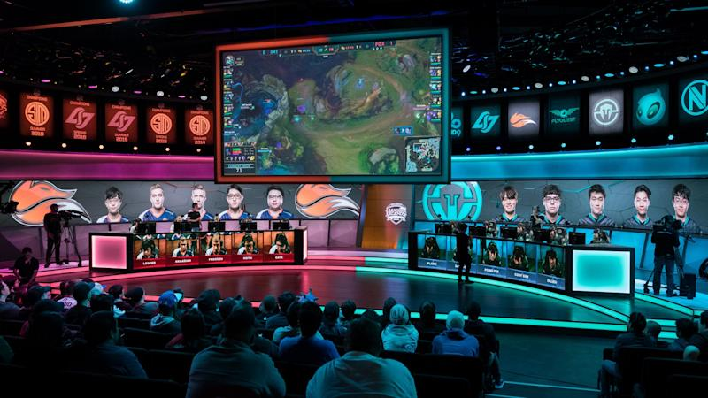 Immortals owner Noah Whinston is ready for permanent partnership with Riot Games and the NA LCS (Jeremy Wacker)