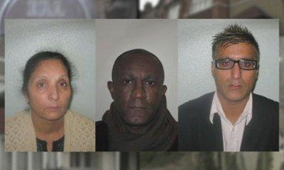 Gang Made Millions 'Stealing Homes From OAPs'